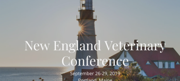 New England Veterinary Conference