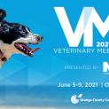 Pet Vet Mat headed to VMX in Orlando JUNE 5-9, 2021 • ALSO ONLINE