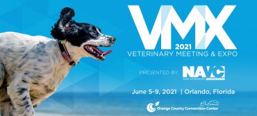 VMX in Orlando 2021